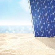Summer Solar Service