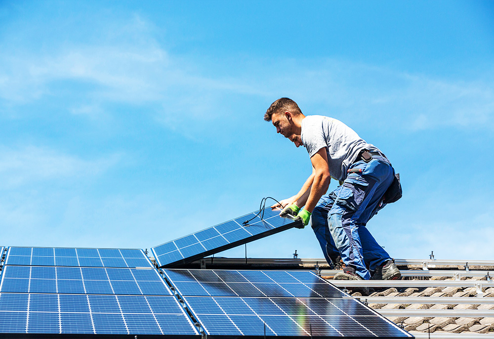 3 Tips on Finding the Right Solar Energy Company in Jackson